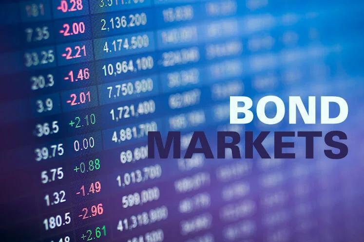 Bond Market - Predicting Economic Problems
