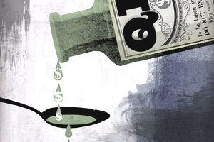 Quantitative easing 20 billion per month 2019