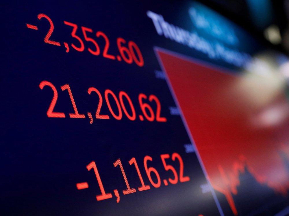 Retail Investors - Losses Capped