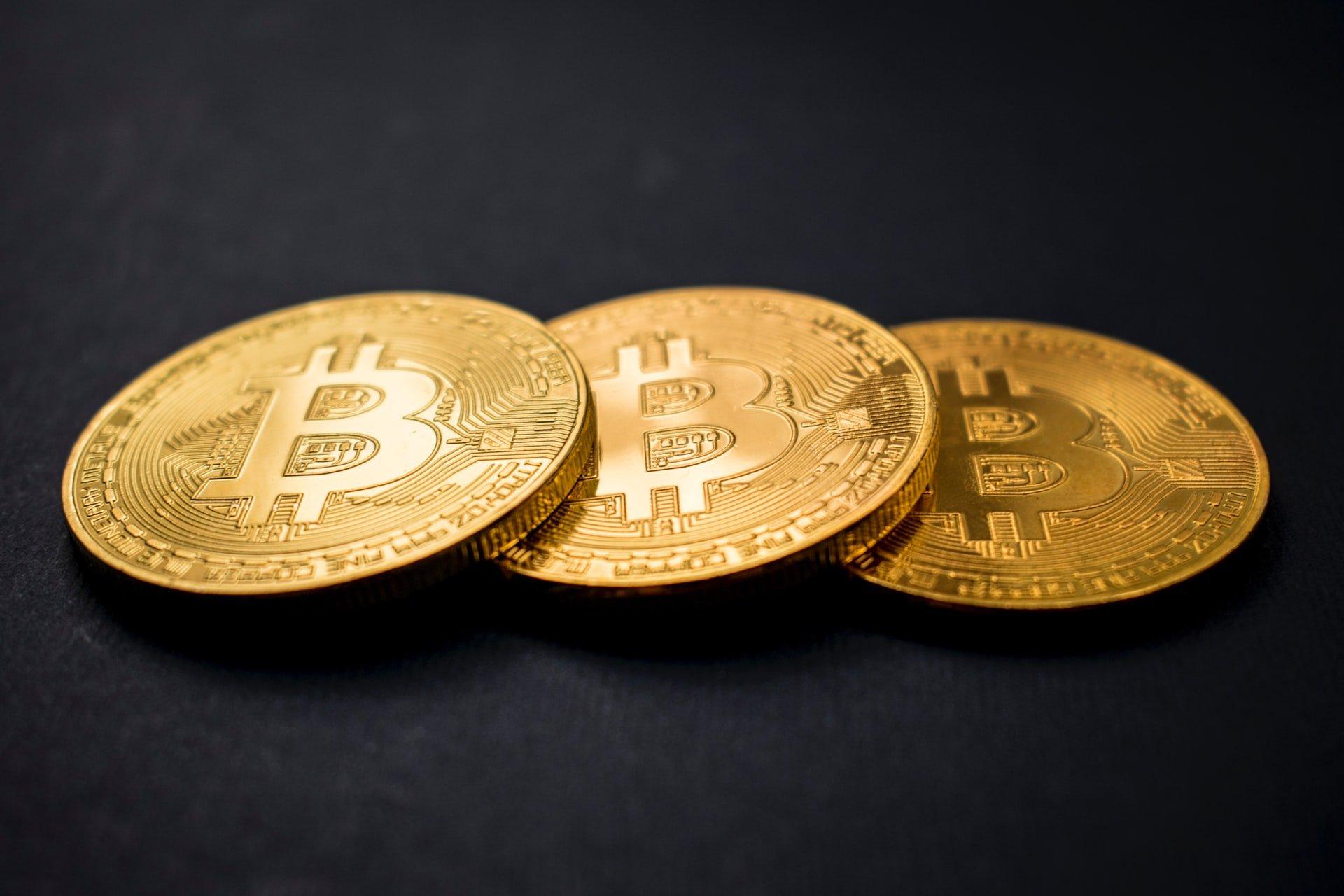 Bitcoin speculative vehicle