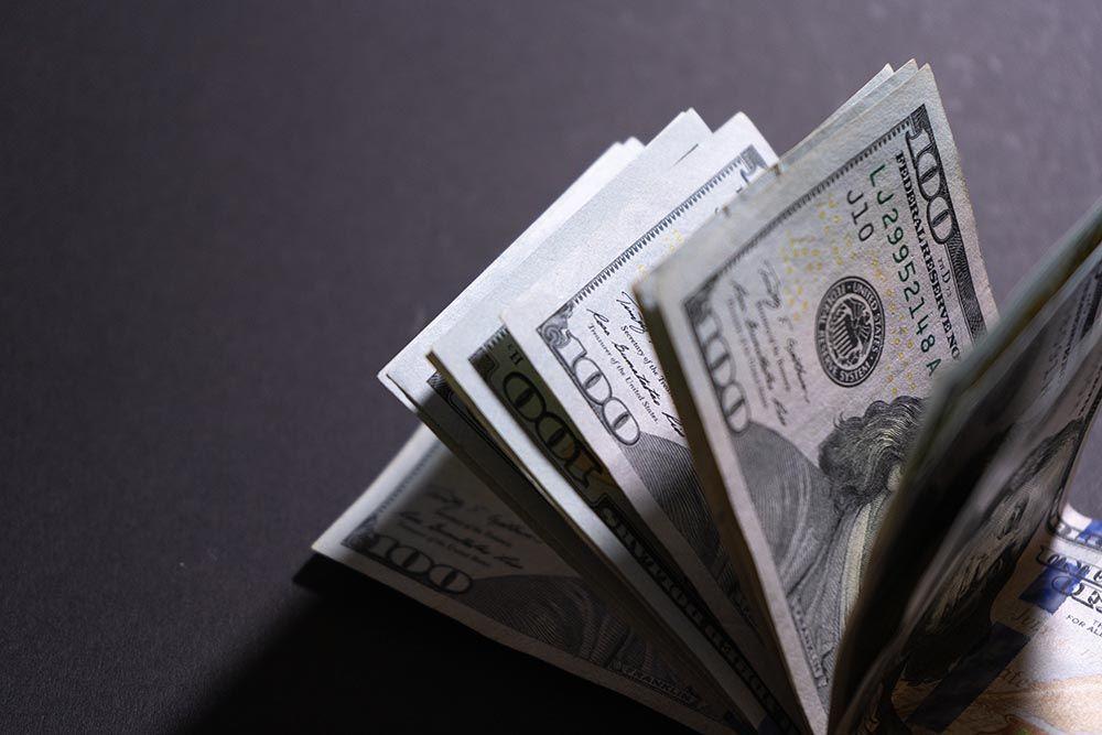 US Dollar Depreciation