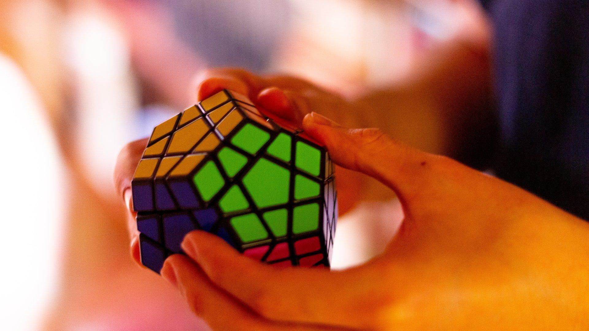 Human mind complex tasks
