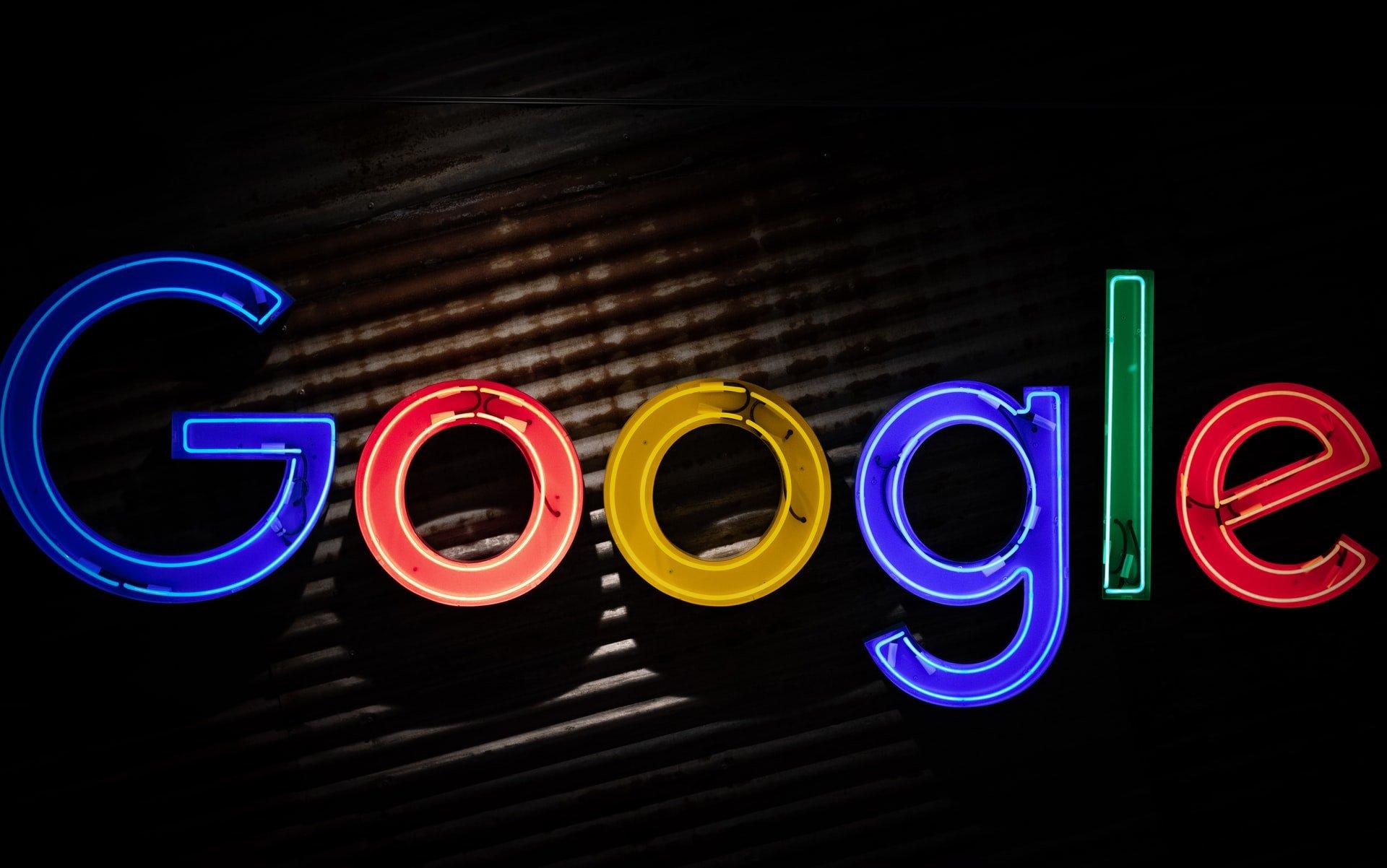 Google audience 92.5 billion per month
